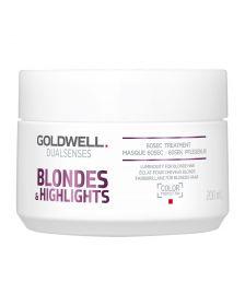 Goldwell - Dualsenses Blondes & Highlights - 60Sec Treatment