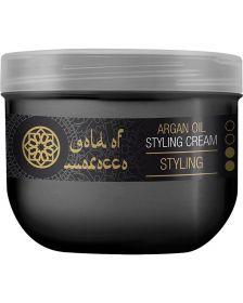 Gold of Morocco - Argan Oil - Styling Cream - 150 ml