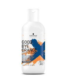 Schwarzkopf - Goodbye Orange - Shampoo