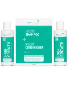 Neofollics - Hair Growth Stimulating - Travel Set
