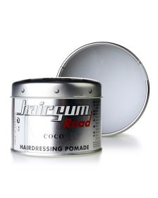 Hairgum - Road - Coco - Hairdressing Pomade - 100 gr
