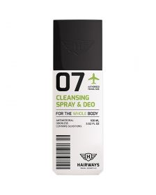 Hairways - 07 - Cleansing Spray & Deo - 100 ml