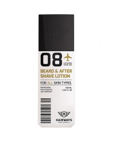 Hairways - 08 - Beard & After Shave Lotion - 100 ml