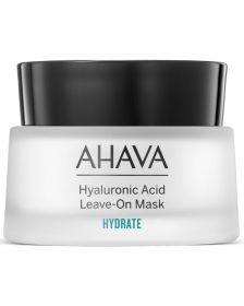 Ahava - Hyaluronic Acid - Leave-On Mask - 50 ml