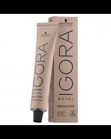 Schwarzkopf - Igora - Royal - Absolutes - 60 ml