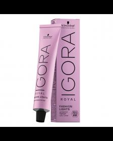 Schwarzkopf - Igora - Royal - Fashion Lights - 60 ml