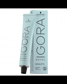 Schwarzkopf - Igora - Royal - Highlifts - 60 ml