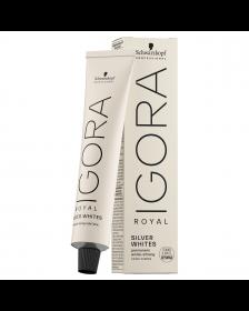 Schwarzkopf - Igora - Royal - Silver Whites - 60 ml