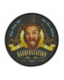 Barberstation - Fiber