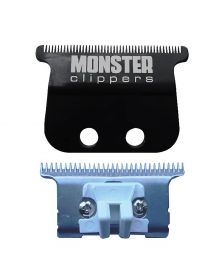 Monster Clippers - Snijkop Trimmer