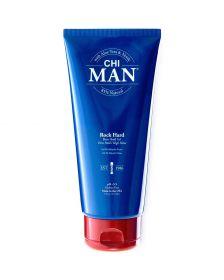 CHI Man - Rock Hard - Firm Hold Gel - 177 ml