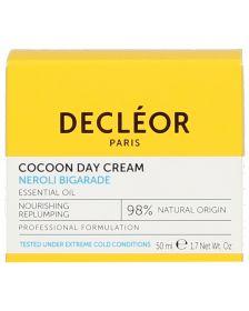 Decléor - Hydra Floral - Cocoon Neroli Bigarade - Day Cream (Droge Huid) - 50 ml