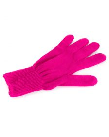 ISO Professional - Hitte Bestendige Handschoen - Roze