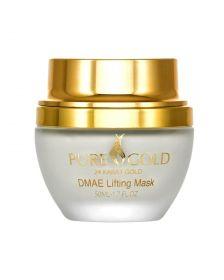 Pure Gold - DMAE Lifting Mask - 50 ml