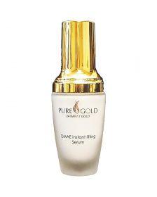 Pure Gold - DMAE Lifting Serum - 35 ml