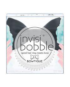 Invisibobble - Bowtique - True Black