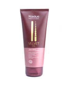 Kadus - Velvet Oil - Treatment - 200 ml