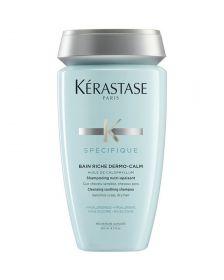 Kérastase - Specifique - Bain - Riche Dermo Calm - Shampoo voor de Gevoelige Hoofdhuid
