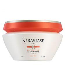 Kérastase - Nutritive - Masquitense Cheveux Fins - Haarmasker voor Fijn en Droog Haar