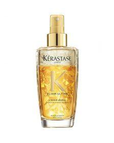 Kérastase - Elixir Ultime - Olie / L'Huile Lègère - Haarolie voor Fijn Haar - 100 ml