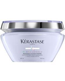 Kérastase - Blond Absolu - Masque - CicaExtreme  - Haarmasker voor Ontkleurd Haar - 200 ml