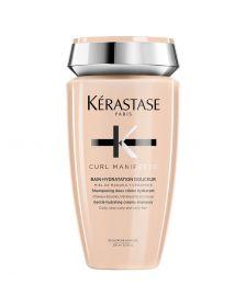 Kérastase - Curl Manifesto - Bain Hydratation Douceur - Shampoo voor Krullend Haar