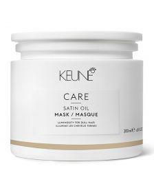 Keune - Care - Satin Oil - Mask - 200 ml