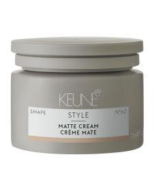 Keune - Style - Texture - Matte Cream