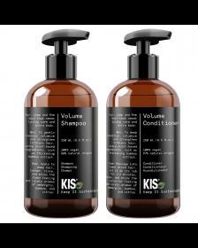 KIS Green - Volume Duoset