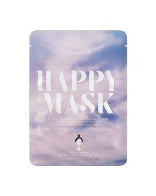 Kocostar - Happy Mask (Face Sheet Mask)