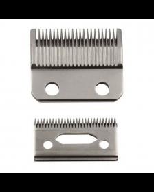 KYONE - Snijkop Stainless Steel voor Vintage Barber Clipper