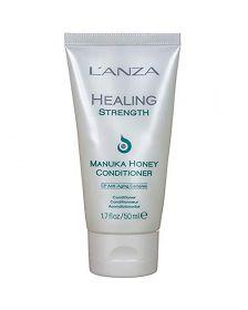 L'Anza - Healing Strength - Manuka Honey Conditioner - 50 ml