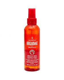 Lee Stafford - Arganoil - Heat Defence Spray - Haarspray voor Hittebescherming - 200 ml