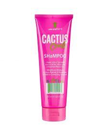 Lee Stafford - Cactus Crush - Succulent Shampoo voor Zeer Droog Haar - 250 ml