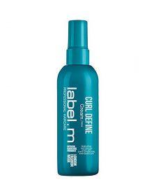 label.m - Curl Define - Cream - 150 ml