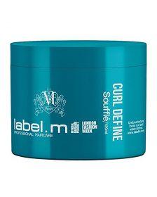 label.m - Curl Define - Soufflé - 120 ml