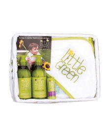 Little Green - Baby - Bundle Basket