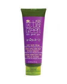 Little Green - Kids - Curly Hair Cream - 125 ml
