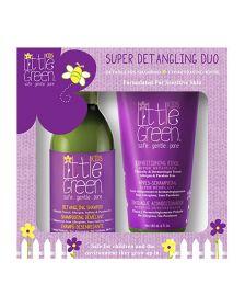 Little Green - Kids - Super Detangling Duo