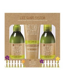 Little Green - Lice Guard - System Kit