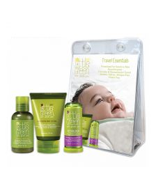 Little Green - Baby - Travel Essentials