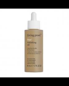 Living Proof - No Frizz - Vanishing Oil - 50 ml