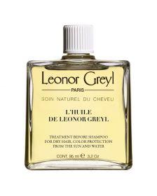 Leonor Greyl - L'Huile De Leonor - Treatment - Pre-Shampoo - 95 ml