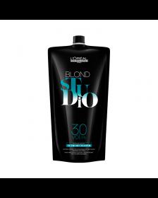 L'oréal - Blond Studio - Oxydant Platinium - 30 Vol - 1000 ml