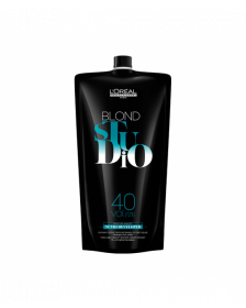 L'oréal - Blond Studio - Oxydant Platinium - 40 Vol - 1000 ml