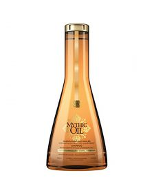 L'Oréal - Mythic Oil - Shampoo for Normal to Fine Hair - 250 ml