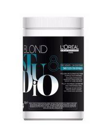L'Oréal - Blond Bonder - Inside MT8 - 500 gr