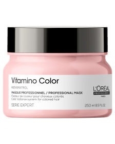 L'Oréal - Série Expert - Vitamino Mask - Haarmasker voor Gekleurd Haar