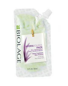 Biolage - HydraSource - Deep Treatment Pack - 100 ml
