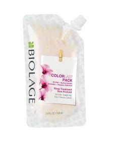 Biolage - ColorLast - Deep Treatment Pack - 100 ml